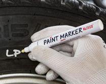 Marker paint olejový Alteco 2,5mm