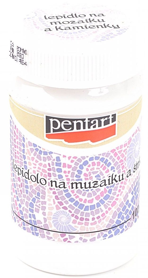 Lepidlo na mozaiku PENTART 100ml