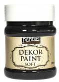 Křídová barva Decor Paint Pentart 230ml