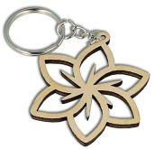 Přívěšky na klíče k dotvoření,  polotovary
