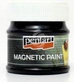 Magneto (magnetická barva) PENTART  50ml
