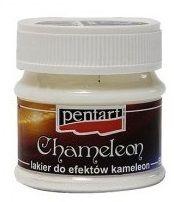 Závěrečný lak Chameleon PENTART- 50ml