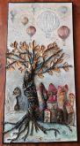 Provázkový strom - MIXMEDIA návod - 193848 -