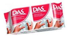 Samotvrdnoucí modelovací hmota DAS bílá 150g