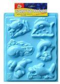 Plastová forma Mořský svět 20x30 cm