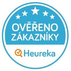 Ověřeno zákazníky Heuréka